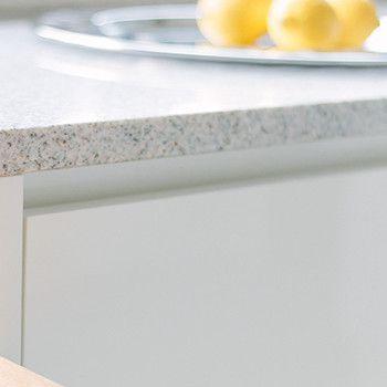 Schreinerei Mairhofer Küche In Weiß Hochglanz Mit Eiche Stein